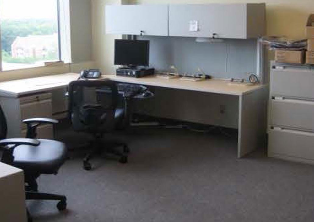 Greater Atlanta General Commercial Property Maintenance, Interior Commercial Construction and Tenant Improvement